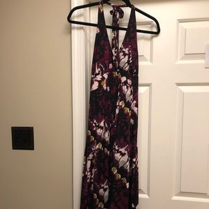 Lily maxi dress from Nordstrom. Worn once.